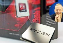 AMD Ryzen Krönika
