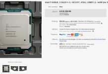 Corei7-6950X Ebay