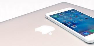 Iphone6 Macbook 2