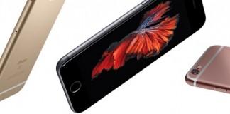 Iphone 6S teardown