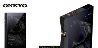 Onkyo DP-X1