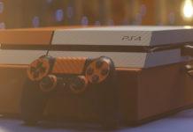 Playstation 4 SSD
