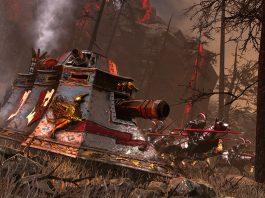 Total War Warhammer test