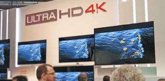 Ultrahd/4K TV-kanal