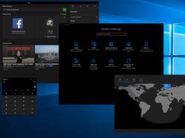 Windows 10 favoritnyheter