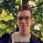 Profilbild på Daniel Lundquist