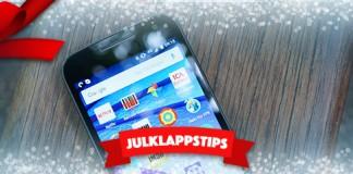 julklappstips smartphones