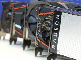 AMD-grafikkort