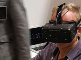 virtuellverklighet