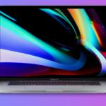 MacBook Pro Metal A14X Bionic