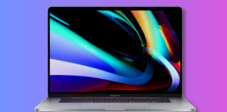 MacBook Pro Metal A14X Bionic