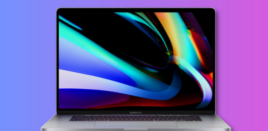 MacBook Pro Metal
