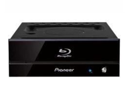 Pioneer 4K Blu-ray