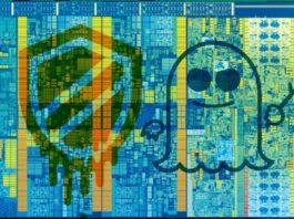 Spectre Meltdown Intel