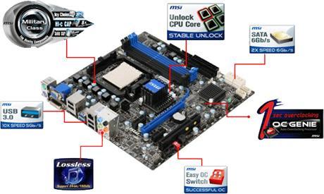 MSI 880GMA-E45 ATI HDMI Audio Driver for Mac