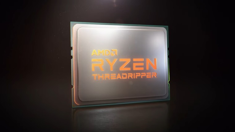 Threadripper 3990X Zen 3
