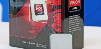 Zen överklockning FX-8350
