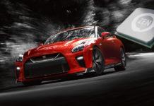 AMD Racer Nissan GT-Racer