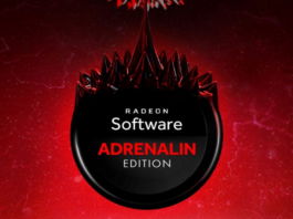 Adrenalin Edition 18.9.3