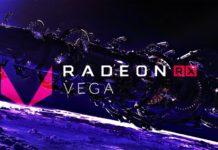 AMD Vega 11 RX Vega