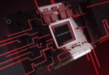XFX Radeon RX 5500 Navi-GPU Navi RX 5300 XT