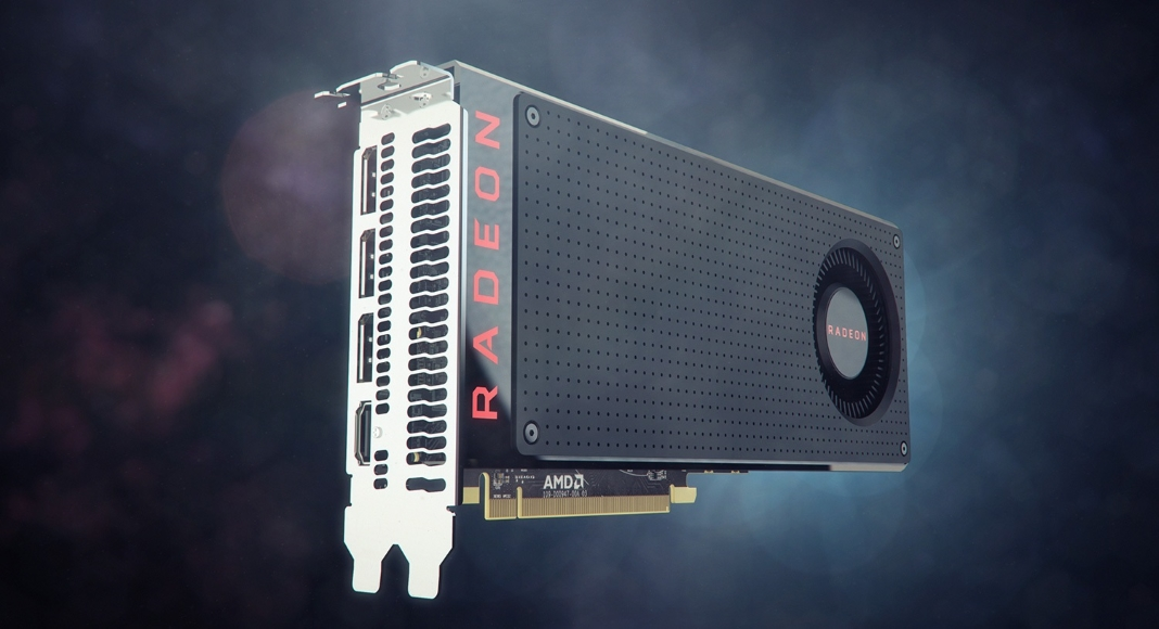 Navi AMD Radeon RX 590
