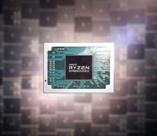 Ryzen V3000