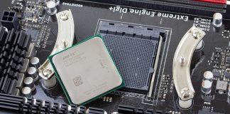 AMD Zen FX