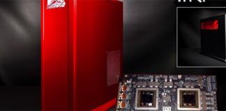 AMD FuryX2 TIki