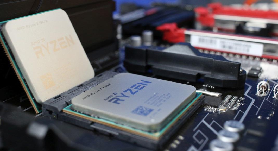 Zen 3 Ryzen 3 2300X AMD Ryzen 5 3600X Ryzen 5 3500 X AMD