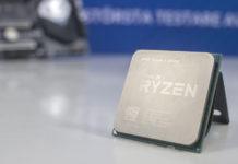 Test Ryzen 7 1800X - Ryzen 7 1700X