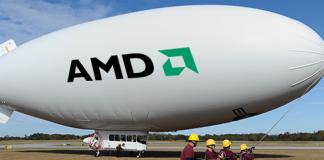AMD zeppelin