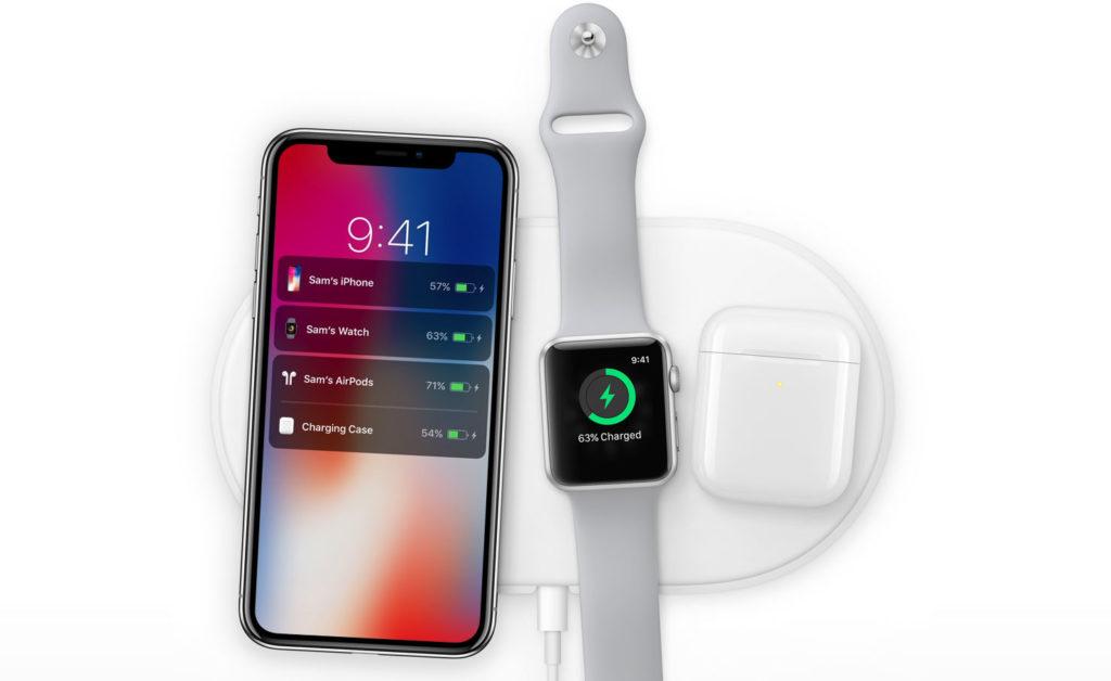Apple AirPower