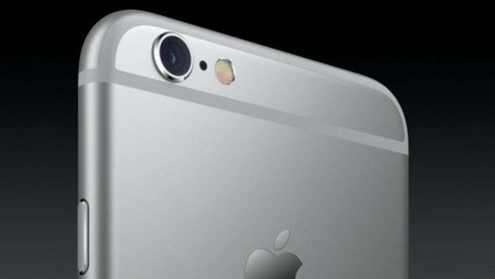 Apple iphone 6S 717 3