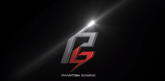 Asrock Phantom Gaming