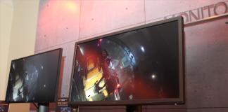 Asus ROG PQ27UQ 4K 144 Hz HDR