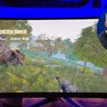 Asus PG348Q PUBG ultrawide gaming