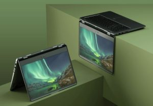 Asus VivoBook Flip 14 TP401CA