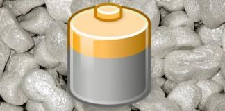 Battery_polystyren