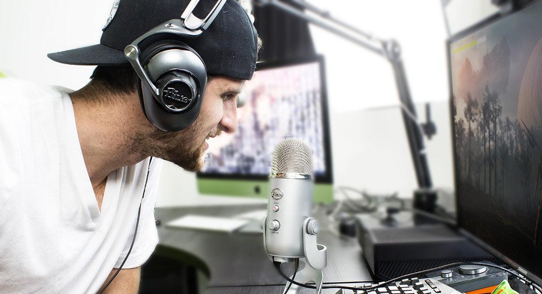 Blue Microphones Yeti