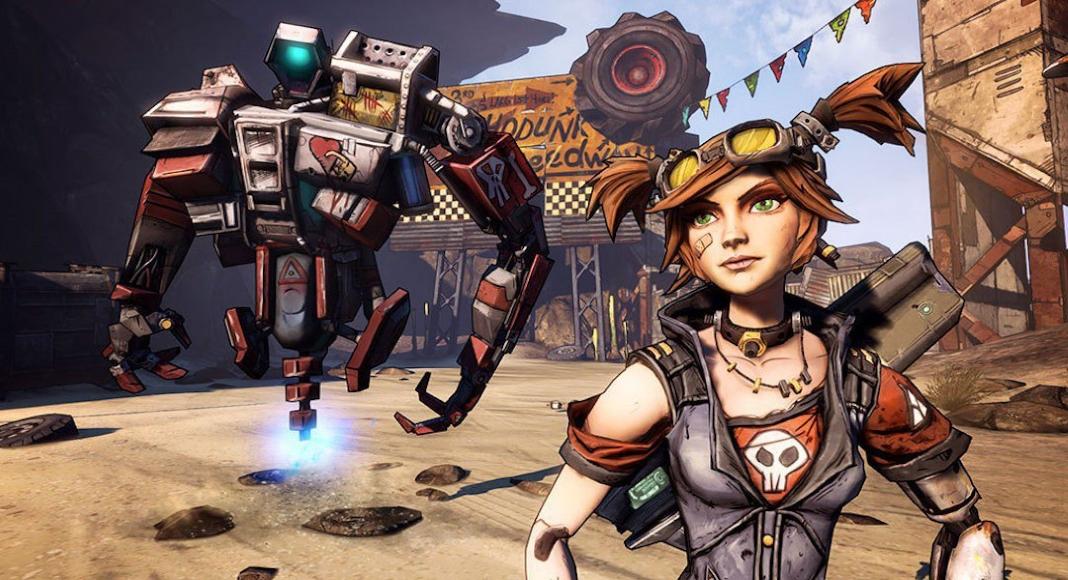 Borderlands 3 2K Games