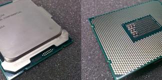 Broadwell EP CPU