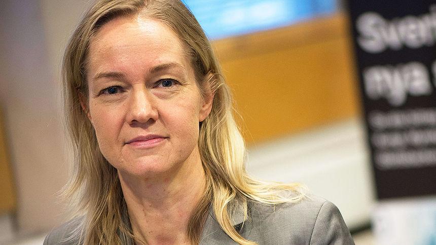 cecilia-skingsley-vice-riksbankschef