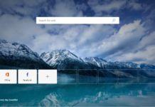 Chromium Microsoft Edge