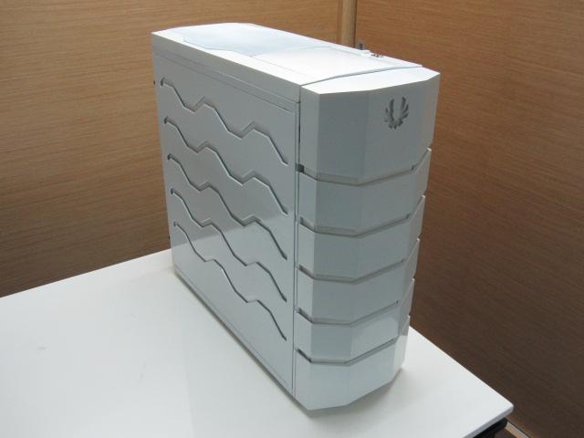 Colossus Prototype 1
