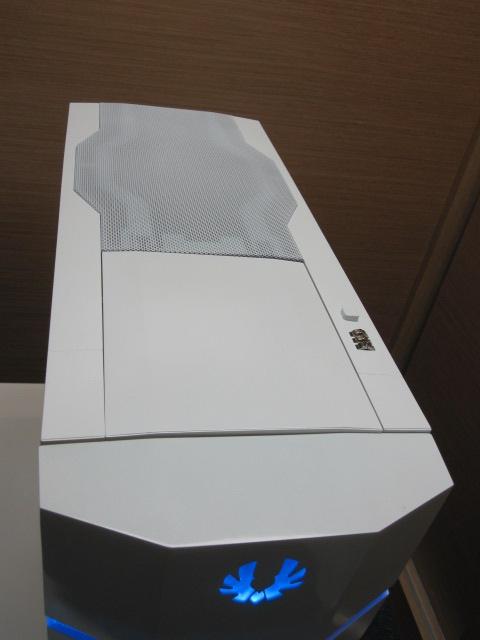 Colossus Prototype 15