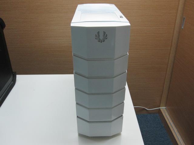 Colossus Prototype 2