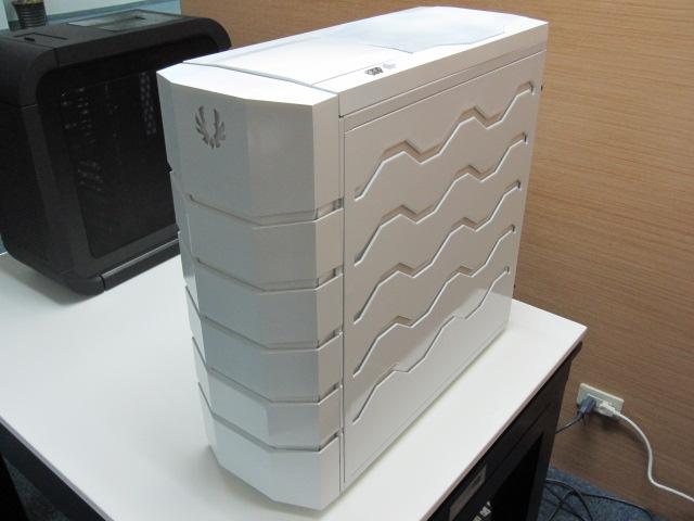 Colossus Prototype 3