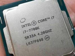 i7-7700K