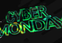 Cyber Monday webhallen